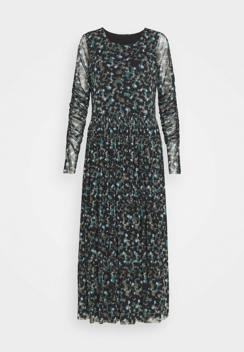 Bruuns Bazaar - ETOILE ICONIC DRESS - Maxi dress - dark blue