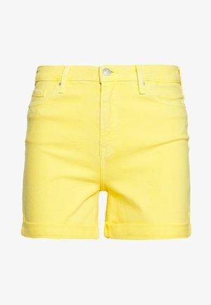 ROME HANA - Denim shorts - sunray