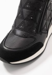 Geox - NYDAME - Zapatillas - black - 2