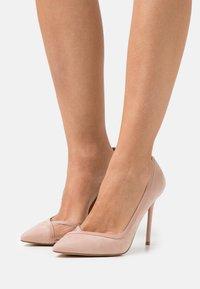 Even&Odd - Zapatos altos - light pink - 0