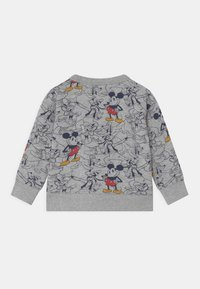 GAP - TODDLER BOY CREW MICKEY MOUSE - Sweatshirts - grey - 1