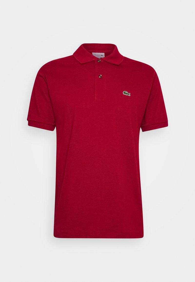 Lacoste - Polo shirt - alizarine