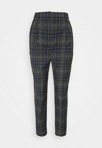 MAX&Co. - CERTEZZA - Trousers - grey - 0
