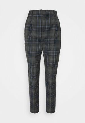 CERTEZZA - Trousers - grey