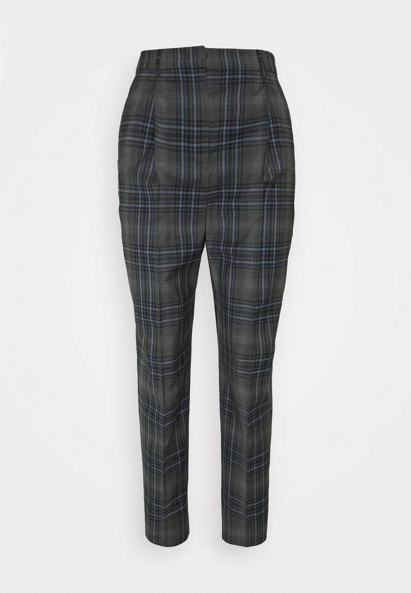 MAX&Co. - CERTEZZA - Trousers - grey
