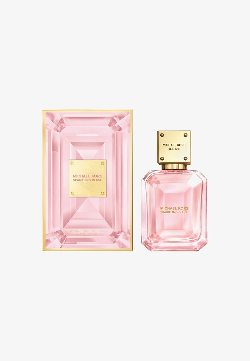 Michael Kors Fragrance - SPARKLING BLUSH EAU DE PARFUM SPRAY 50ML - Eau de Parfum - -