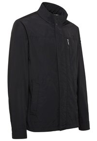 Geox - GEOX JACKEN - Summer jacket - black f9000 - 5
