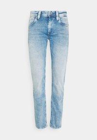 Pepe Jeans - CASH - Slim fit jeans - light blue denim - 5