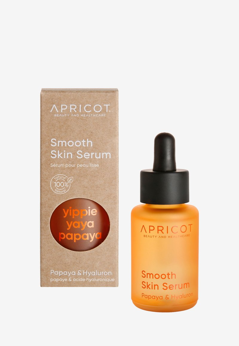 APRICOT - SMOOTH SKIN SERUM - Serum - -