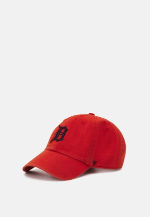 DETROIT TIGERS CLEAN UP UNISEX - Cap - orange