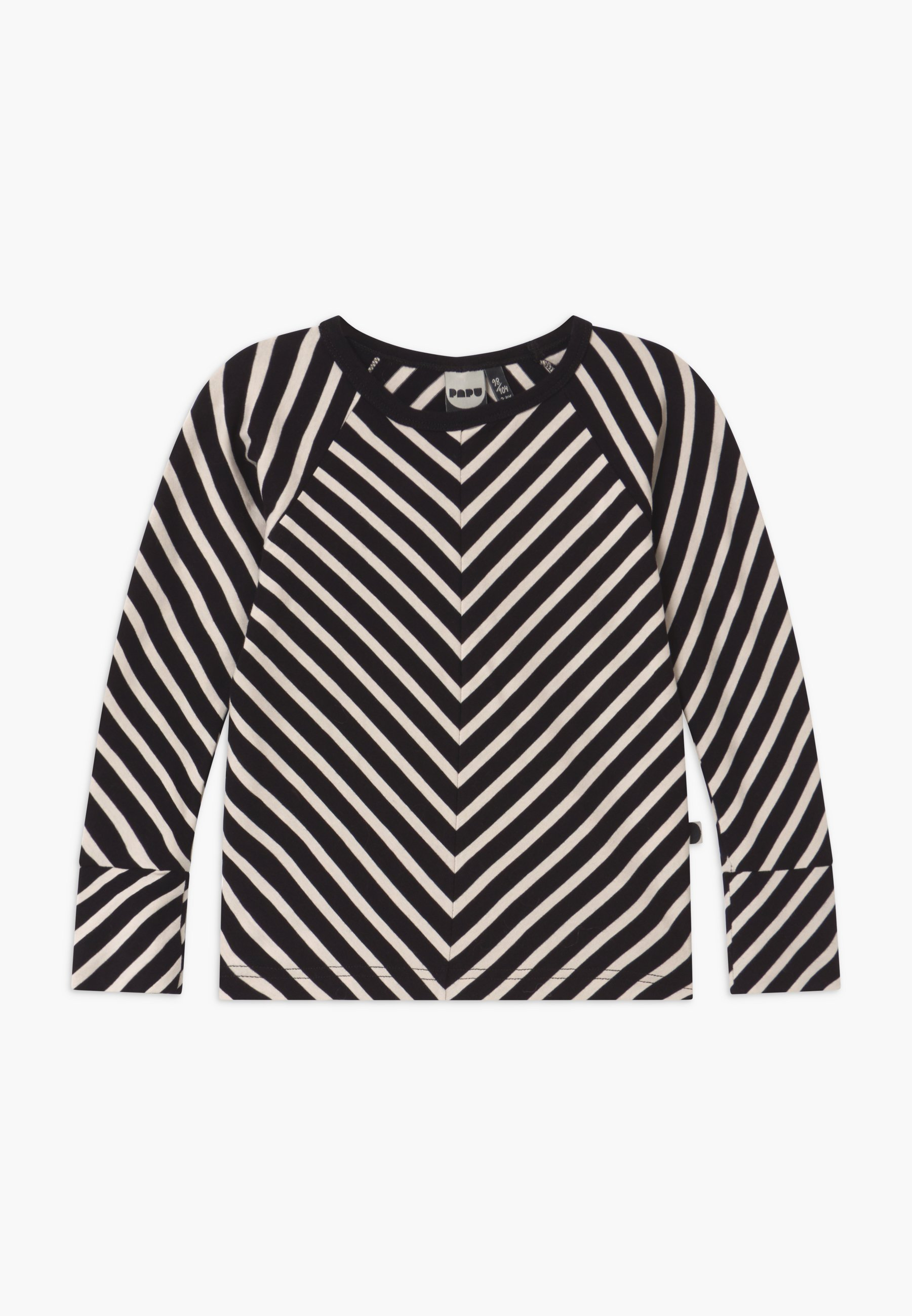 Kids STRIPE UNISEX - Long sleeved top