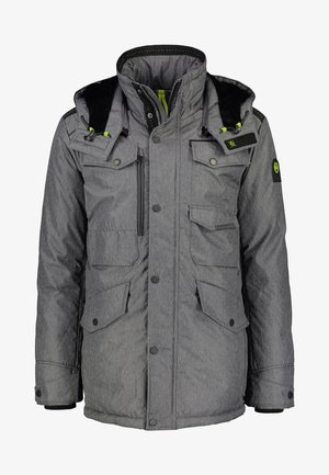 Winter jacket - greige
