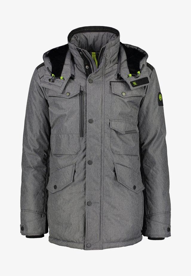 Winter jacket - greige