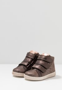 Bisgaard - TRAINERS - High-top trainers - brown - 3