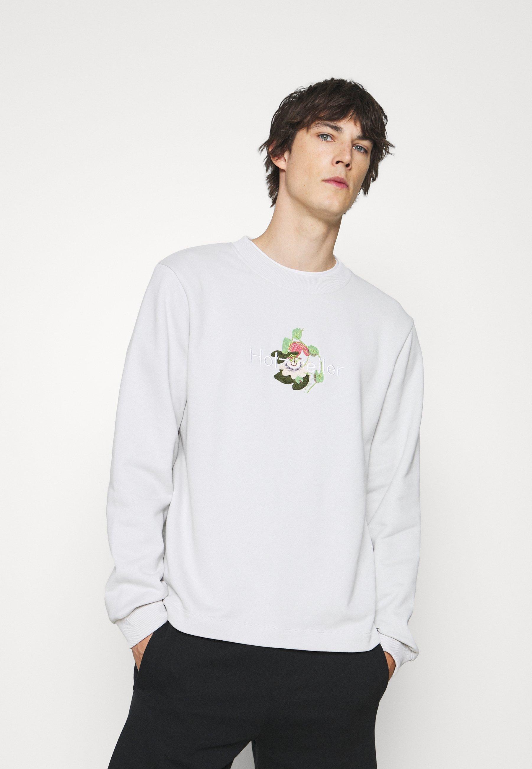 Homme PASSION CREW - Sweatshirt