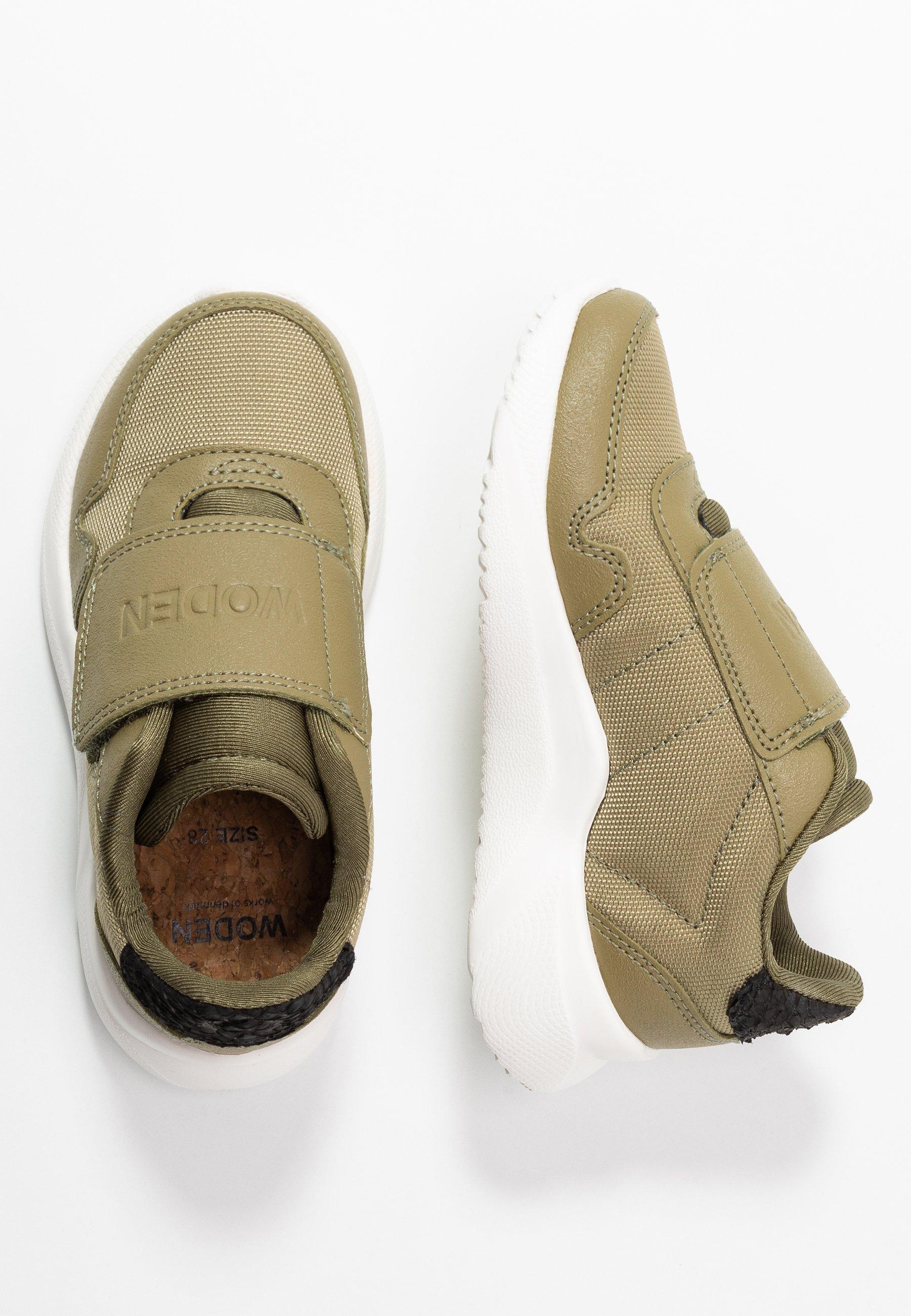 Kjøp Woden Nora Iii Rust sko Online | FOOTWAY.no