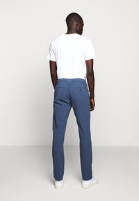 North Sails - LONG TROUSERS - Chino kalhoty - vintage indigo - 2