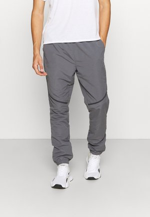 TRELINO TRACK PANT - Tracksuit bottoms - dark grey
