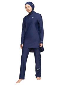 Nike Swim - Tunic - navy - 1