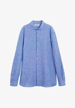 AVISPE - Shirt - blau