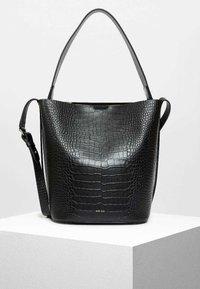 Reiss - Tote bag - black - 0