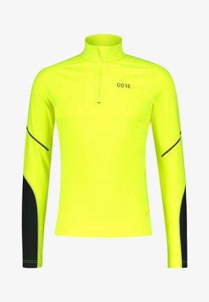 Long sleeved top - gelb (510)