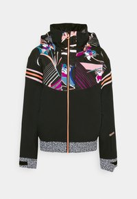 POP MERIDIAN - Snowboard jacket - true black