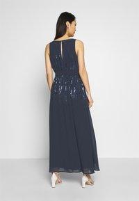 Esprit Collection - Vestido de fiesta - navy - 2
