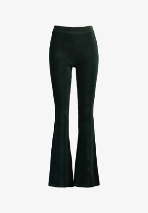 CHARLY - Trousers - green