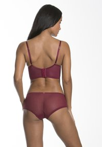 Gossard - Briefs - bordeaux - 1