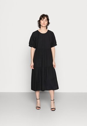 IANEPW - Day dress - black