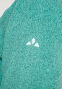 Vaude - ROSEMOOR  - Fleecová bunda - nickel green - 6