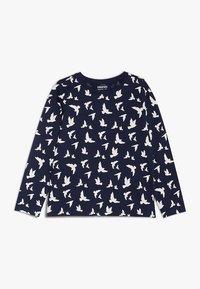 Zalando Essentials Kids - 4 PACK  - Långärmad tröja - peacoat - 4