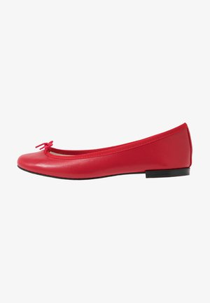 CENDRILLON - Ballet pumps - flamme