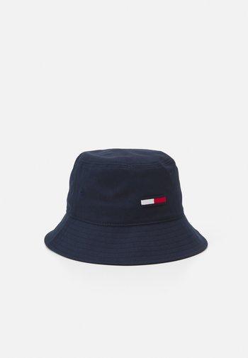 FLAG BUCKET UNISEX - Hat - twilight navy