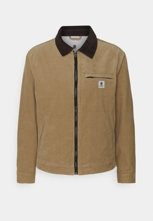 CRAFTMAN LIGHT - Summer jacket - light brown