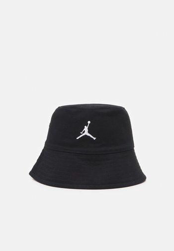 BUCKET HAT UNISEX - Cappello - black