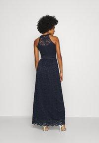 WAL G. - LAILA DRESS - Vestido de fiesta - navy blue - 2