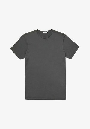 Basic T-shirt - charcoal