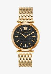 Versace Watches - VERSACE TWIST WOMEN - Zegarek - gold-coloured - 1