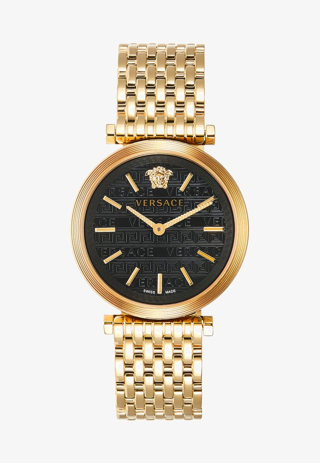 VERSACE TWIST WOMEN - Zegarek - gold-coloured