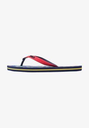 WHITLEBURY II CASUAL - Pool shoes - multicolor