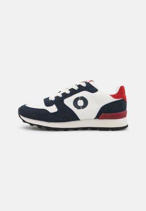 YALEALF KIDS UNISEX - Sneakers - red