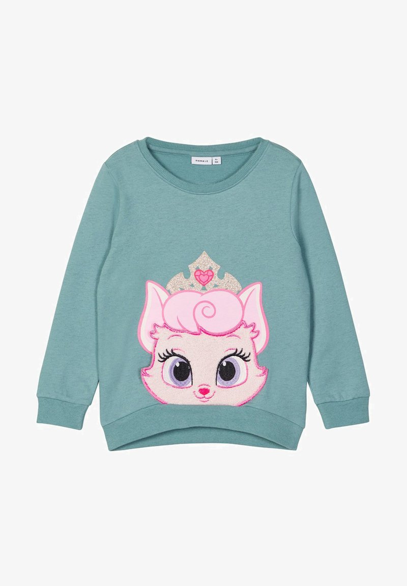 Name it - DISNEY PALACE PETS - Sweatshirt - trellis