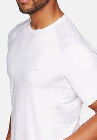 Jeff Green - MARVIN - T-shirt print - white - 3