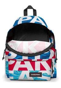 Eastpak - BOLD - Rucksack - multi-coloured - 4