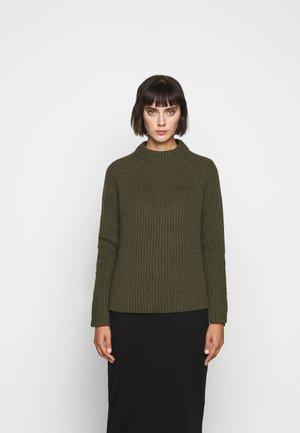 ARMILI - Sweter - grün