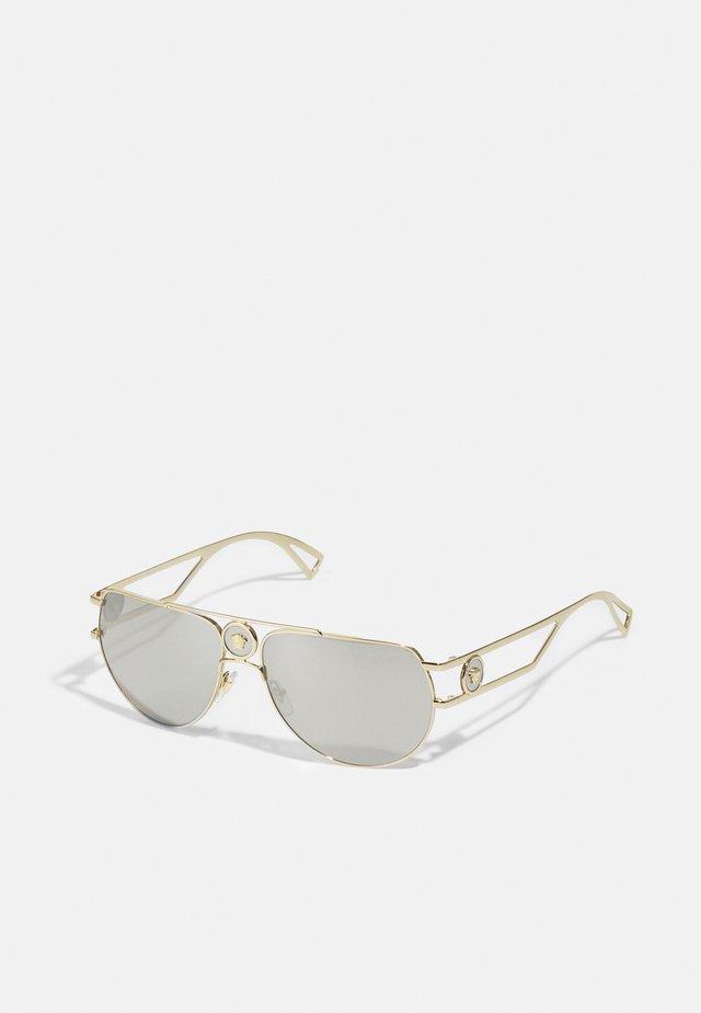 UNISEX - Sonnenbrille - pale gold-coloured
