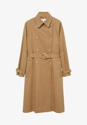 FORMIGA - Trenchcoat - light brown