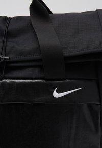 Nike Performance - RADIATE - Rucksack - black/white - 2